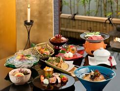 日本料理 笹乃庄での法事料理